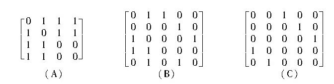 自考模拟题:2020年8月自考《数据结构》考前试题和答案